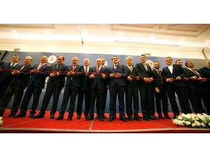Petroleum İstanbul 2019 Enerji fuarı