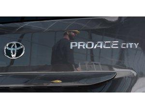 Hafif ticari araç pazarının yeni yüzü