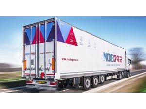 Talson'dan Hollanda'ya 15 adetlik teslimat