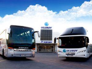 Ulusoy ve Varan yolcu sayısını yüzde 40 artırmayı hedefliyor