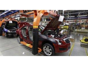 Türkiye otomotiv pazarı daraldı