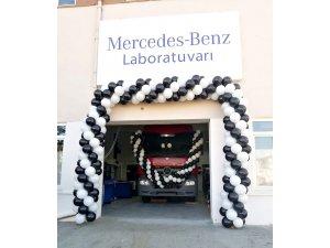 Mercedes Benz Türk ''EML'miz Geleceğin Yıldızı''