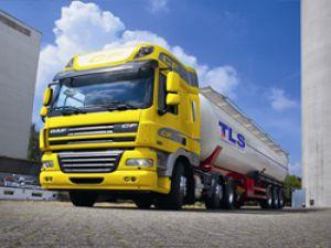 TLS Lojistik 5,5 Milyon Euro'luk yatırım ile filosunu güçlendirecek