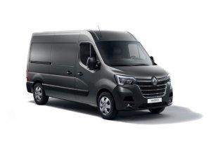 Renault ticari araç yeniliği