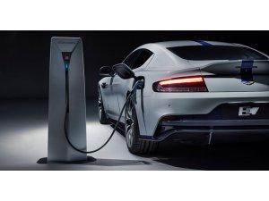 Aston Martin Rapide E elektrikli