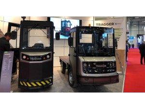 Yerli ve Milli araçlar IDEF'te