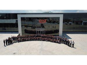 SDF Balıkesir fabrikası