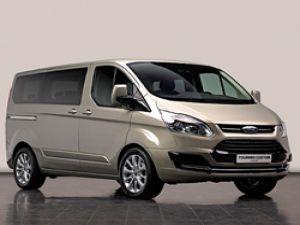Yeni Tourneo Serisi ve Yeni EcoSport görücüye çıkıyor