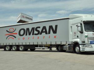 OMSAN Lojistik, Pınar Süt'e Yurtiçi Dağıtım Hizmetleri Sunmaya Başladı