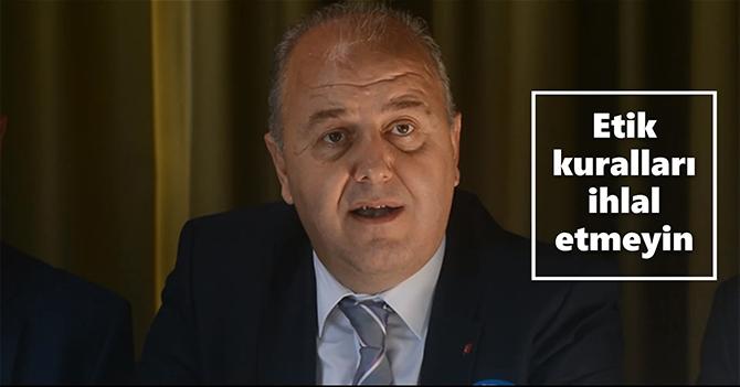 İSTAB Başkanı İstanbul hepimize yeter
