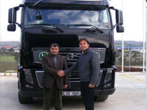 Medetoğulları Volvo FH16 700 ile güçlendi