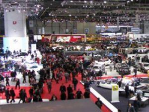 Otomotiv 2013 Fuarı hedeflerini büyüttü