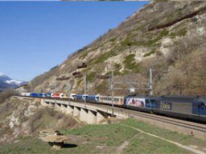 Maribor-Wels Ro-La Hattında Kapasite Artırımı