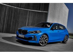 BMW 1 serisinde büyük değişiklik