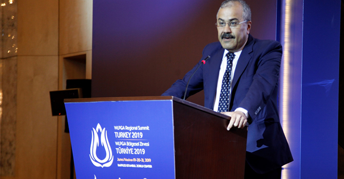 Türkiye'de LPG'li araç sayısı 4.7 milyon