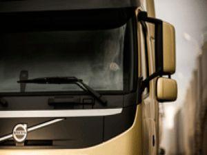 Volvo Kamyonun, yeni FM'ini birileri gözetleyecek