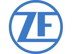"""ZF  """"otomotivin geleceğini şekillendireceğiz"""""""