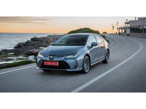 İlk altı ayda satılan her 100 hibrit otomobilin 98'i Toyota