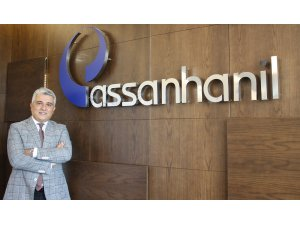Assan Hanil CFO'su İbrahim Barlık oldu
