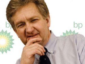 BP Türkiye'nin Yeni Ülke Başkanı: ''Bud Fackrell''