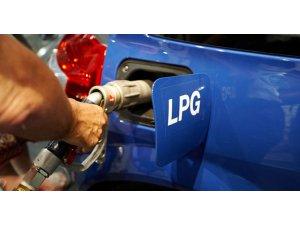 Türkiye LPG Tüketiminde birinci