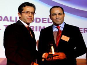 """Aktaş Holding  """"Patent - Faydalı Model"""" ödülüne layık görüldü"""