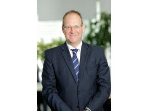 Ford Otosan G.Müdür Başyardımcısı Dave Johnston oldu