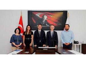 Okul-Sanayi İş Birliği İstanbul Modeli