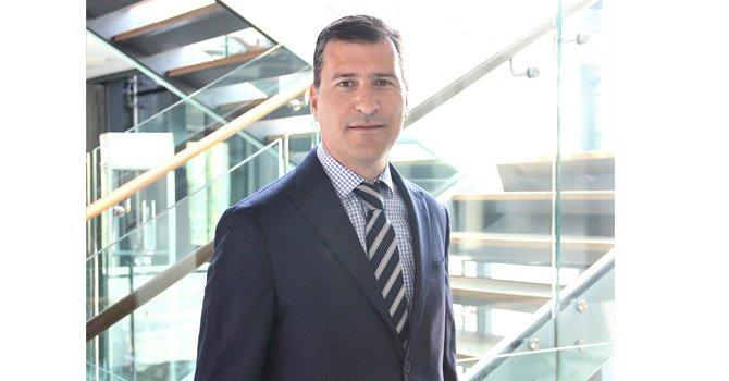 Doğan Holding CFO'luğuna Bora Yalınay atandı