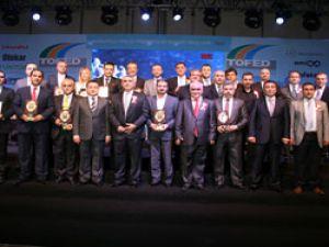 TOFED, Karayolu Yolcu Taşımacılığı Ödülleri sahiplerini buldu