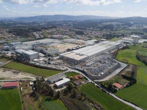 Continental'in yeni üretim hattı