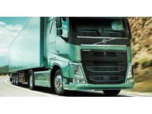 Volvo Trucks servislerinde yüzde 50 indirim şansı