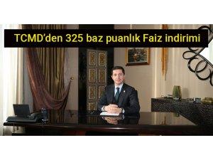 Murat Şahsuvaroğlu'nun Faiz değerlendirmesi