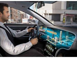 Continental'den büyüleyici 3D ekran