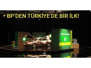 BP'nin yeni ürün lansmanı gerçekleşti
