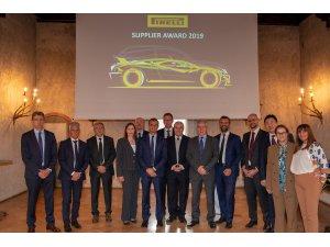 Pirelli, Tedarikçilerini ödüllendirdi motive etti