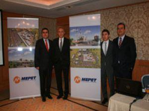 Metro Holding'den Suudi Arabistan'a 20 milyon dolarlık tesis