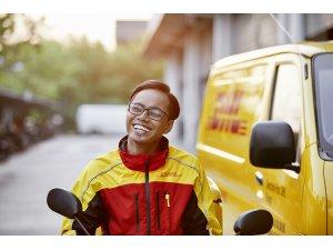 """DHL, """"Dünyanın En İyi İşverenleri"""" listesinde iki basamak yükseldi"""