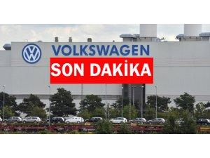 Volkswogen'in Türkiye akıbeti ne olacak?