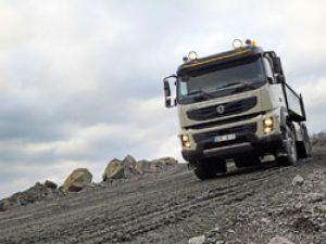 Marble 2013'te Volvo'dan bir ilk