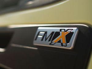 Yeni Volvo FMX Bauma fuarında dünyaya tanıtılacak