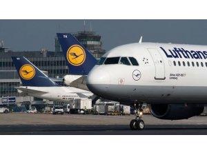 Alman hava yolu şirketinde durum iyi değil