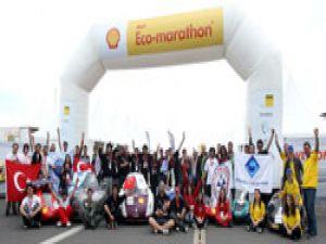 Shell Eco-marathon Mayıs ayında Rotterdam'da