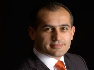 UND icra Kurulu Başkanı Fatih Şener oldu