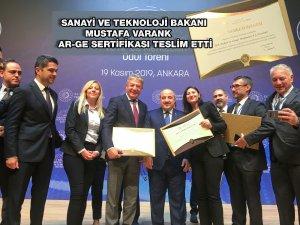 TürkTraktör yeni Ar-Ge merkezini İstanbul'da açtı