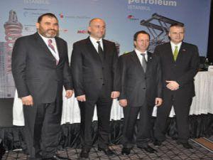 Automechanika ve Petroleum İstanbul açılıyor