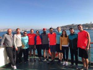 Prometeon Türkiye, TEGV'E destek için koştu