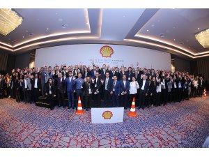 Shell, Yol Emniyeti Konferansı gerçekleşti