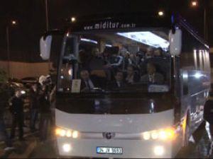 Real Madrid'in Safir keyfi