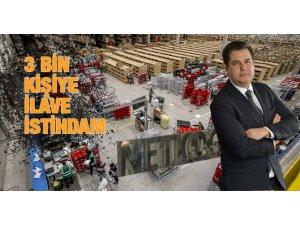 'Efsane Cuma'da Türk şirketten yeni rekor